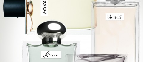 Parfums Blanc Marine