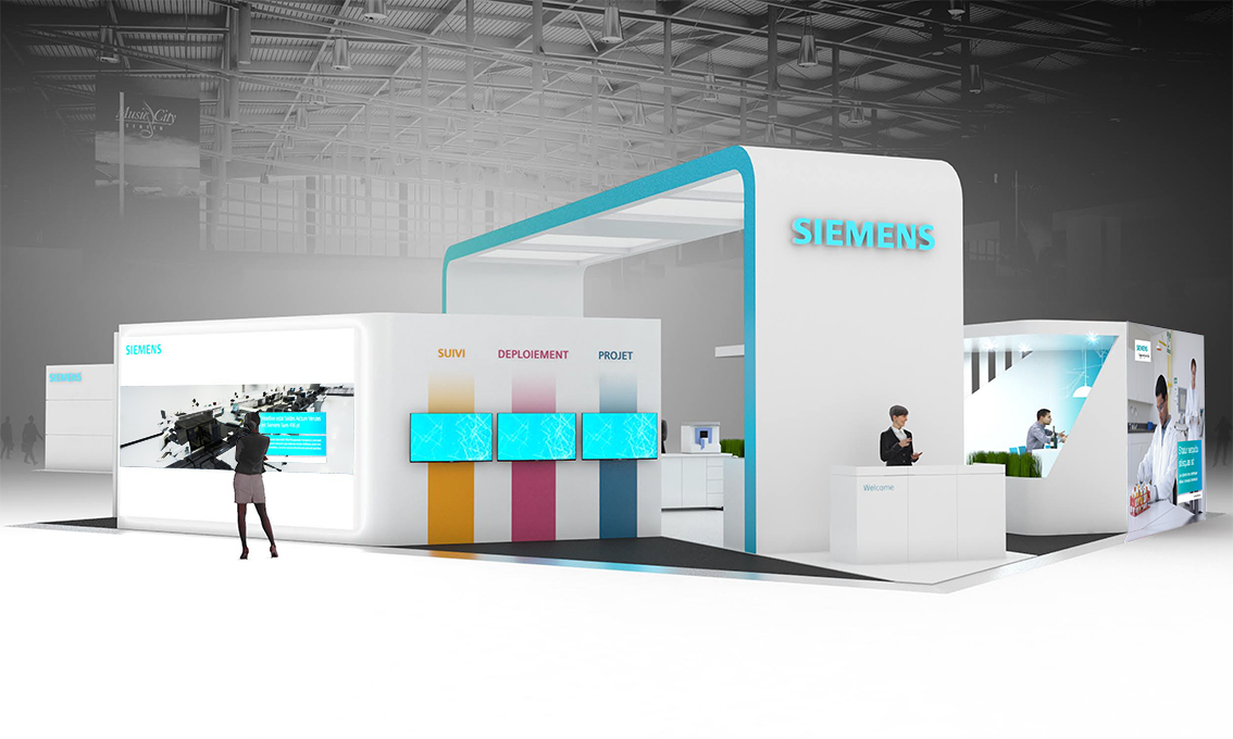 Appel d'offre Siemens Healthcare JIB